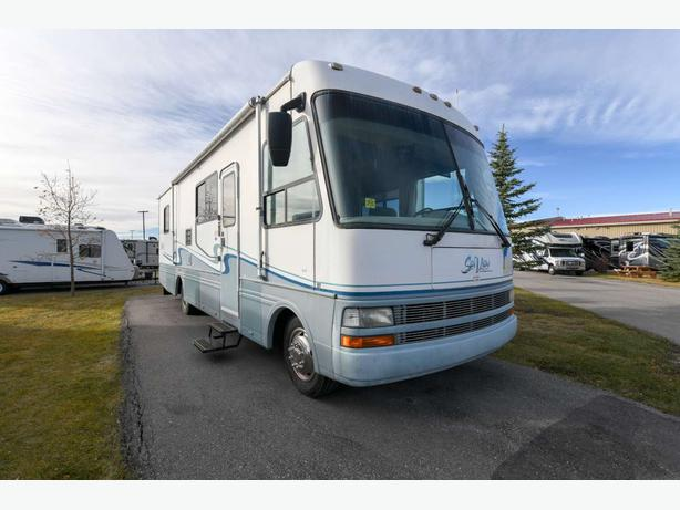 2000 National Sea View 8331 - 17119X