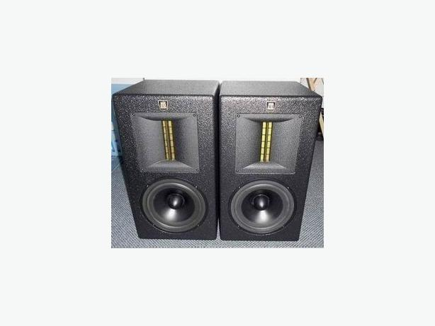 Studio Monitors Speakers High End