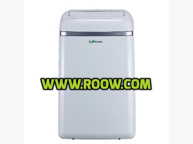 Ecohouzng 14000 BTU Portable Air Conditioner with Heater, (2140)