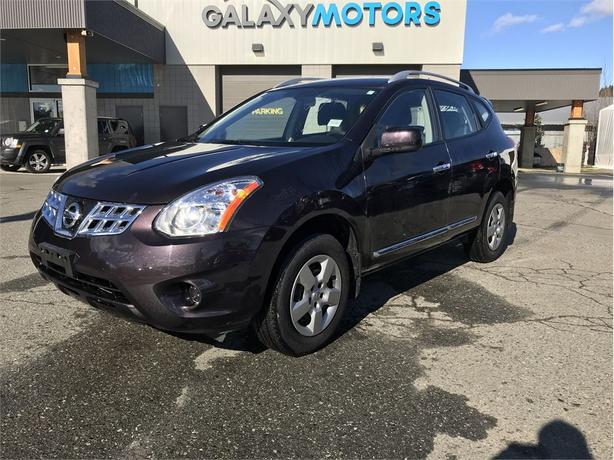 2013 Nissan Rogue S - AWD! Sport Mode, Bluetooth