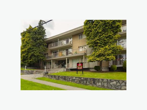 Move In Apr 1 BR By Sherbrooke/Columbia Street Incl Heat Hot Water