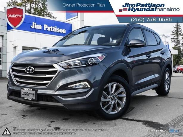 2017 Hyundai Tucson SE 2.0