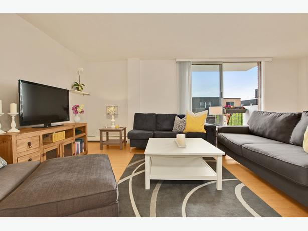 Beltline 1BD Calgary Rentals! By Downtown SW C-Train & 17th Ave!