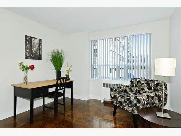 New 2BD Downtown! Steps to Yonge, Bloor, & Annex!