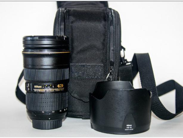 Nikon D7100 and lenses - amazing deal!!