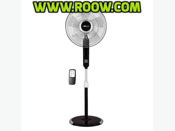 "Ecohouzng 16"" Digital Oscillating Stand Fan (CT4003L)"