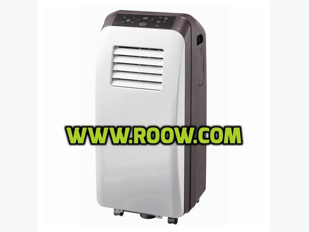 10000 BTU Portable Air Conditioner (TPAC10C-C116C6)