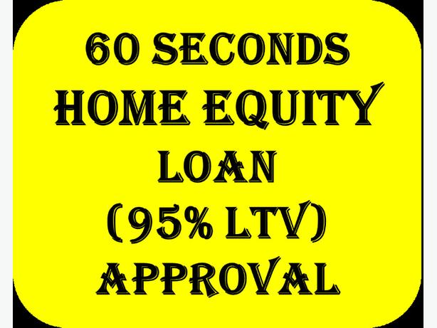 HOME EQUITY LOANS  1st (First) / 2nd ( Second Mortgage) / 3rd (Third Mortgage)