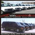 BUS ~ 2014 GMC SAVANA 4500 SHUTTLE 19 PASS W/ 2WHEEL CHAIR ACCESS