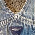 Osh Kosh Overalls 18 months