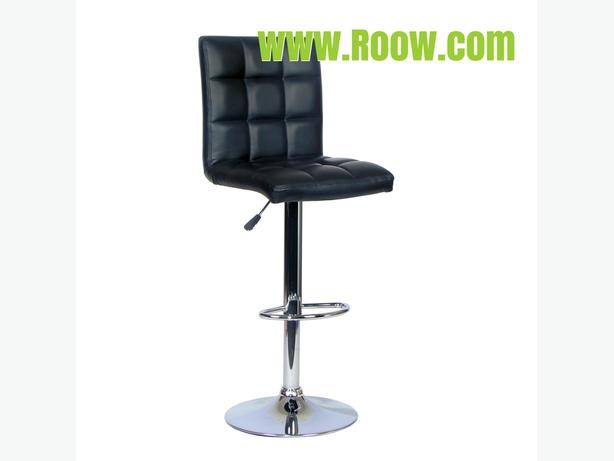 TygerClaw TYFC3101 Bar Stool with Back Support
