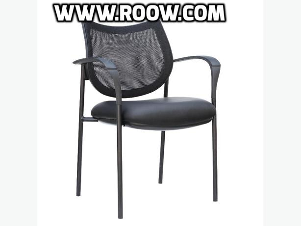 TygerClaw Mesh Mid Back, Fabric Seat Chair (TYFC2321)