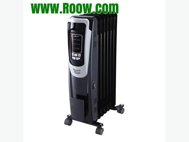 Ecohouzng 1500w Digital Oil Filled Heater - ECH3015