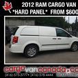 2014-08 EXPRESS AWD & RWD PASSENGER/ CARGO & other VANS