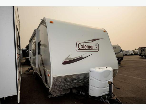2012 Dutchmen Coleman 250GS - 1797X