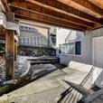 Point Grey Kitsilano Spacious & Bright 2 Bedroom Garden Suite