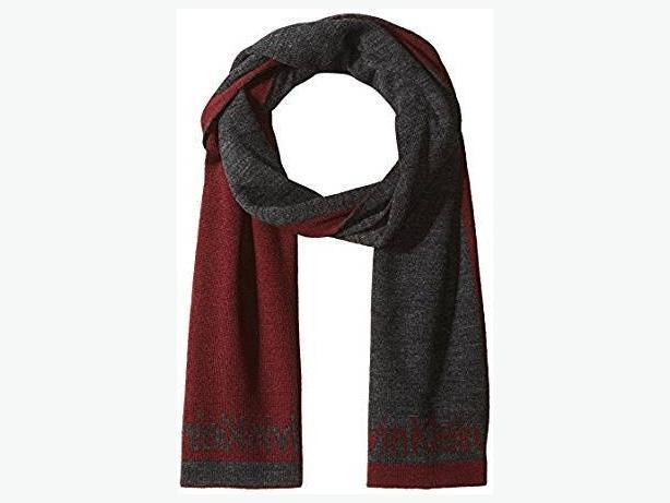 calvin klein scarf new
