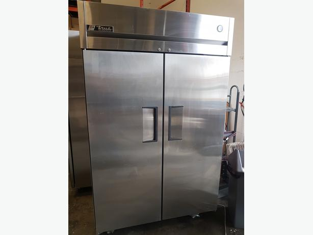 Mar 3 - Commercial Refrigeration AUCTION! Coolers & Freezers