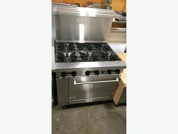 March 3 Live & Online - Burnaby Restaurant Equipment Auction