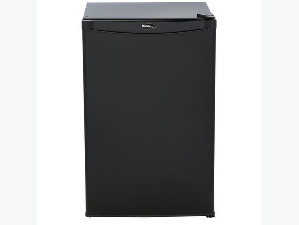 small refrigerator Danby 4.4 cu. ft. only for $150