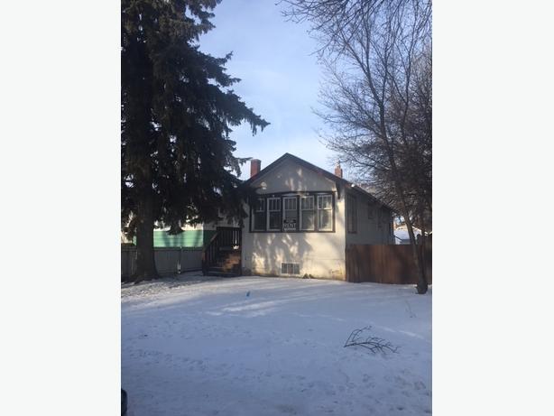 1420 McTavish St - 2 Bedroom House