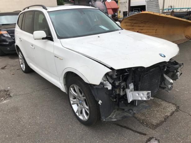 2008 BMW X3 M Series