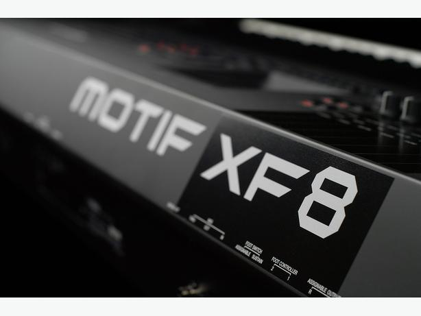  Log In needed $3,500 · Yamaha Motif XF8 in Excellent Condition