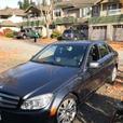 2011 Mercedes. LATEST PRICE DROP - (Newton)