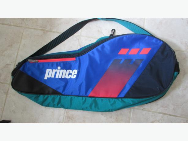 Prince Tennis racket case