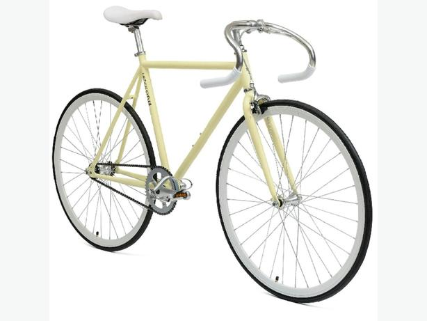 Critical Cycles Fixed Gear Single Speed.