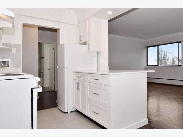 Premier Condo-Style Rental Apartments!