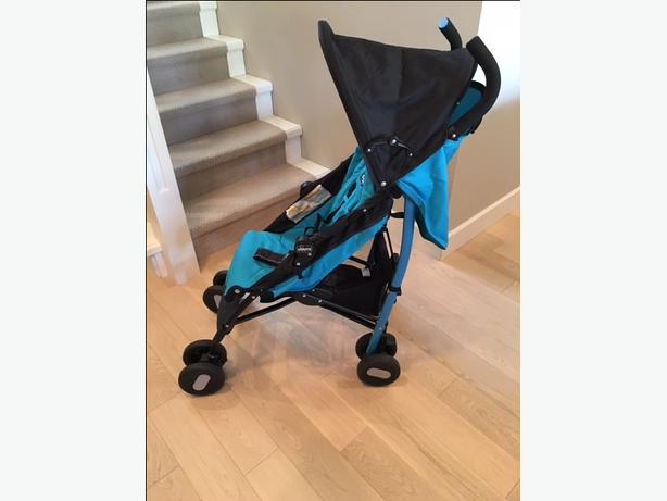 Chicco Echo compact-fold stroller