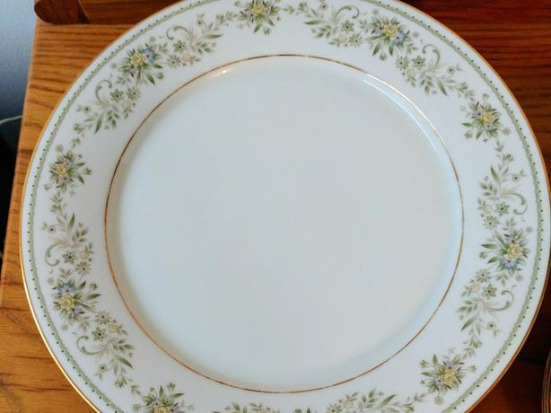 Vintage Noritake Green Hill 2897 China