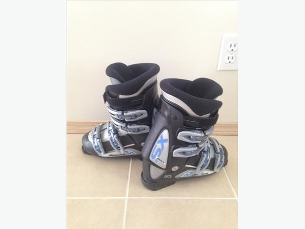 Ski Boots Size 26-26.5