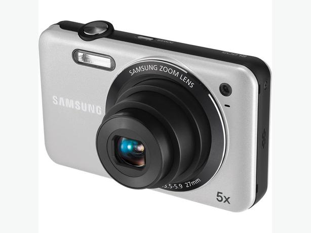 Samsung 12.2 Megapixlel Camera
