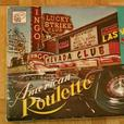 Vintage Roulette game
