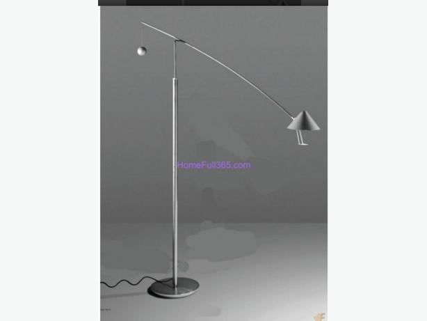 Artemide Nestore Lettura Floor Lamp (Paid $1590)