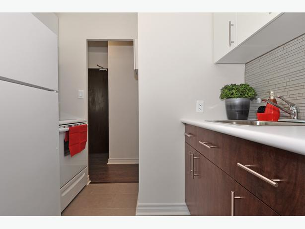 New 1 Bedroom in Forest Hill! Near Yonge & Downtown!