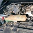 2003 Ford F-550 CHASSIS CAB XL