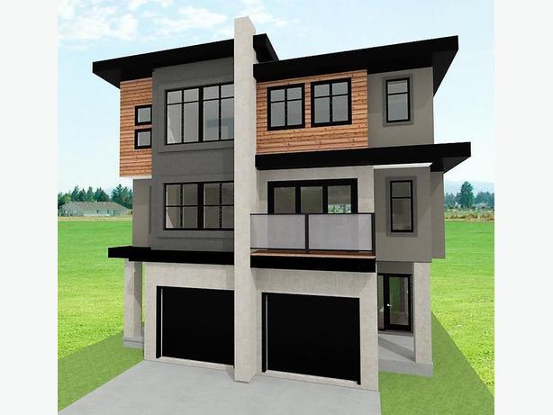 This brand new semi-detached 3 bedroom 3 Bathroom home will be a stunner