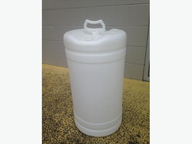 Malt Extract carboys