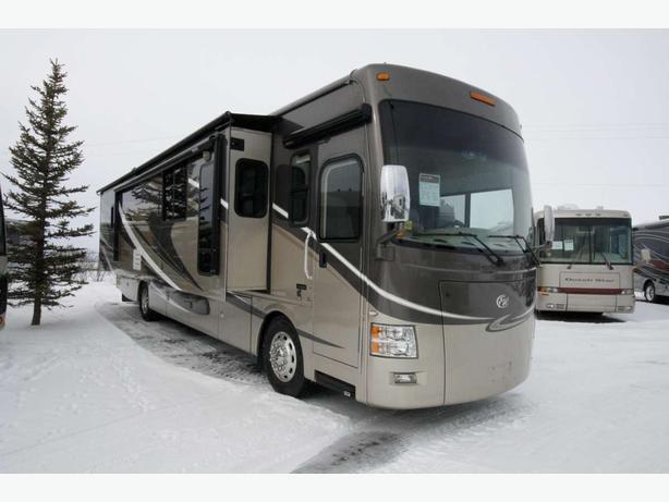 2011 Four Winds Montecito 38E - 1801X
