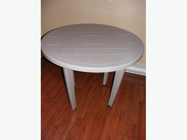 table +umbrella+ base