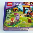 Lego Friends Adventure Camp Archery  # 41120