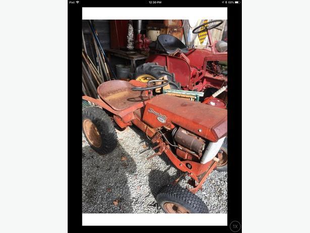 720 simplicity tractor