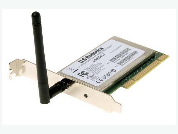 Desktop Wireless Card