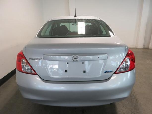 2013 Nissan Sentra 1.6 S