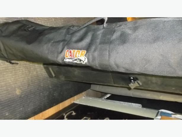 mic stand bag