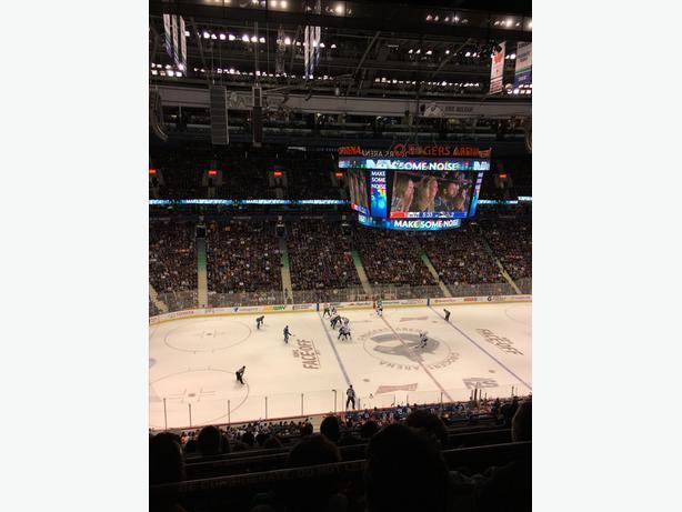 Vancouver Canucks vs Arizona Coyotes
