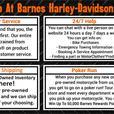 2005 Harley-Davidson® FLSTFI